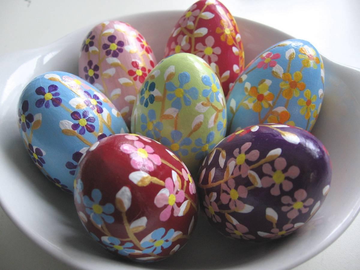 Пытка и перетягивание яиц 11 фотография