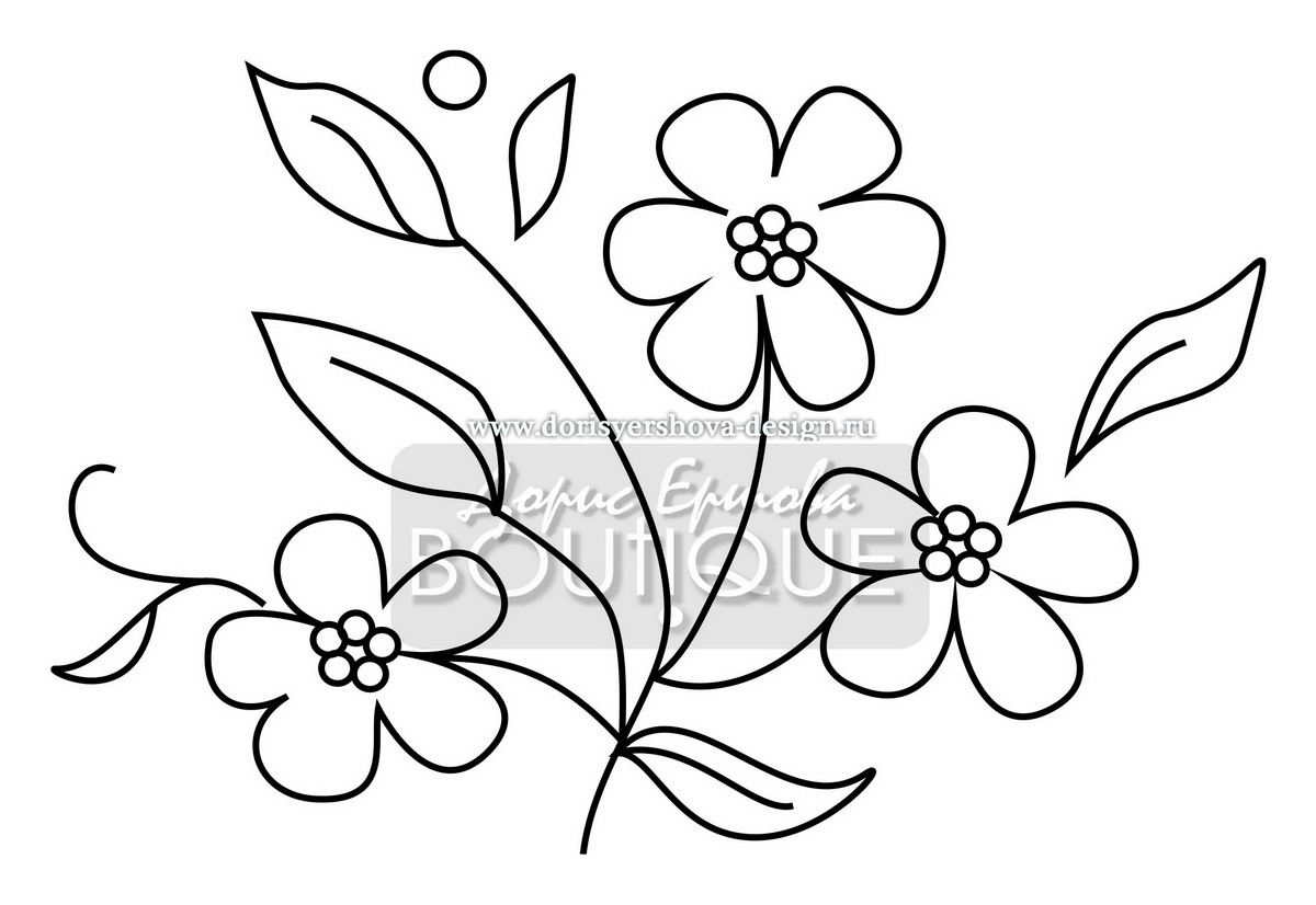 цветы-1