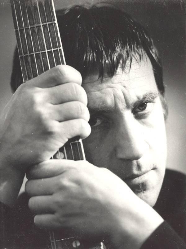 Владимир Семенович Высоцкий